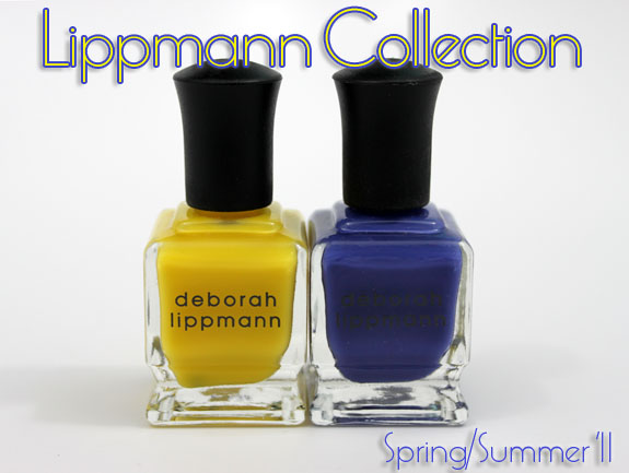 Lippmann Collection S S 2011
