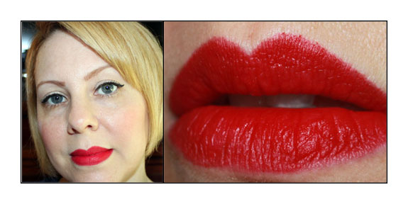 MAC Ruby Woo Image