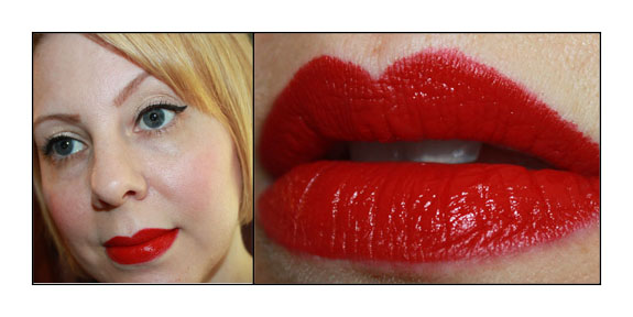 MAC Russian Red Image
