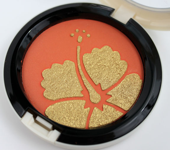 MAC Surf Baby Cheek Powder My Paradise 4