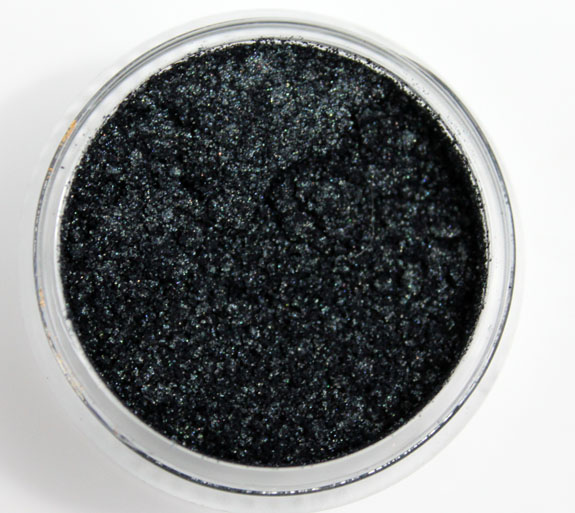MAC Surf Baby Crshed Metallic Pigment Surf The Ocean 6