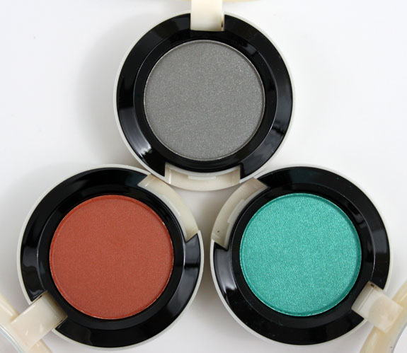MAC Surf Baby Eye Shadow 2