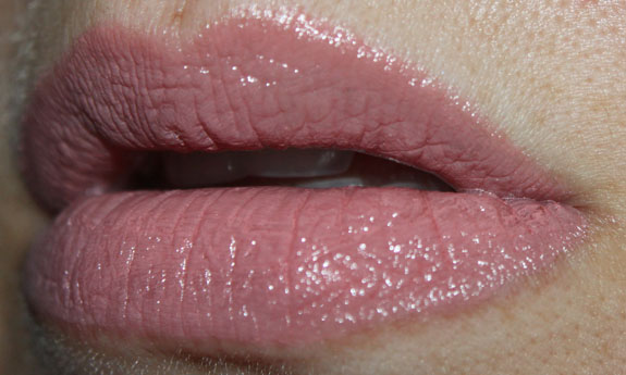P2 Rodeo Drive Lip Swatch
