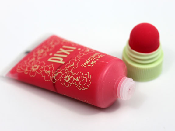 Pixi Succulent Lip Twin 2