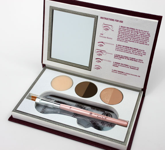 Anastasia Beauty Express for Brows and Eyes 5