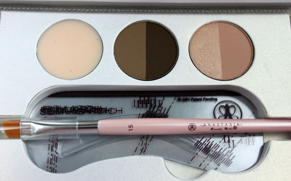 Anastasia Beauty Express for Brows and Eyes 6