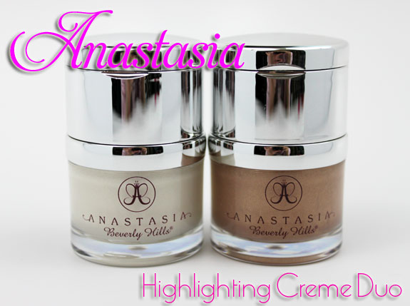 Anastasia Highlighting Creme Duo