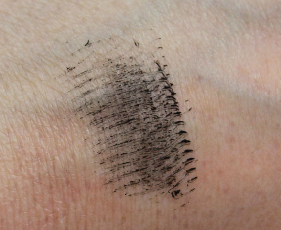 Benefit They re Real Swatch