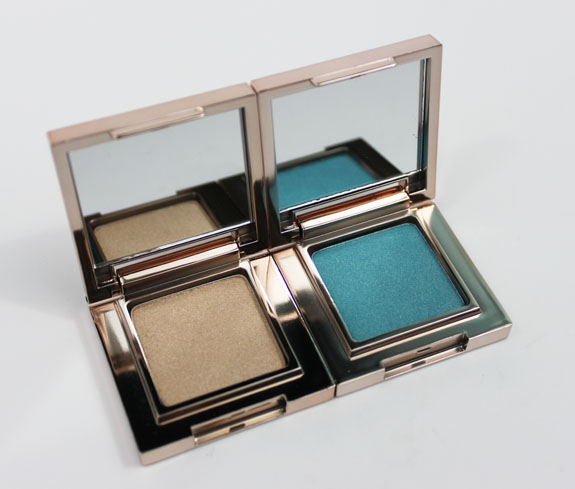 Josie Maran Eye Shadow 3