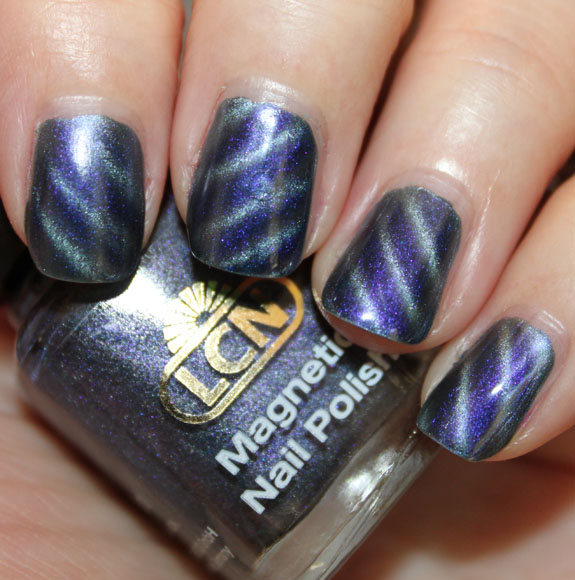 LCN Purple Magnetic