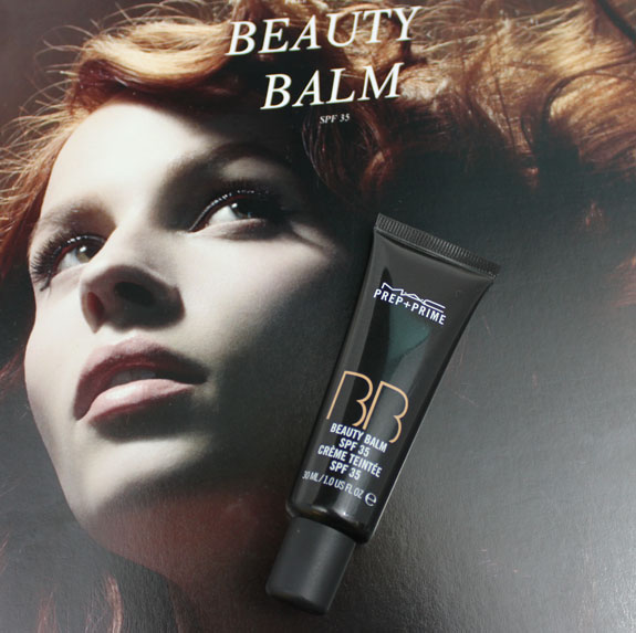 MAC Beauty Balm