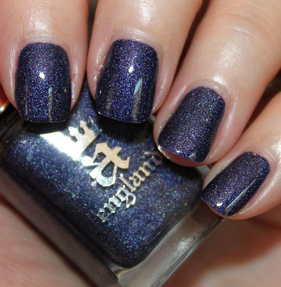 A England The Mythicals Nail Varnish Collection Swatches Photos Amp Review Vampy Varnish