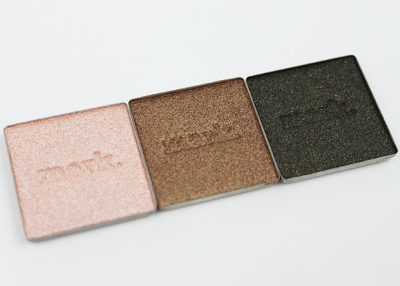 Mark i mark metallic eyeshadow 2