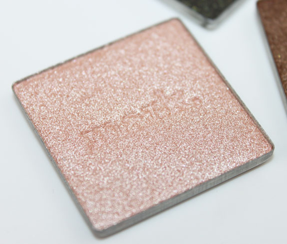 Mark i mark metallic eyeshadow Sugar Sugar