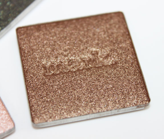 Mark i mark metallic eyeshadow Truffle