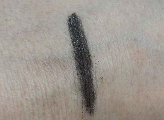 Avon Professional Eye Smokifier Swatch