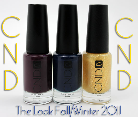 CND The Look