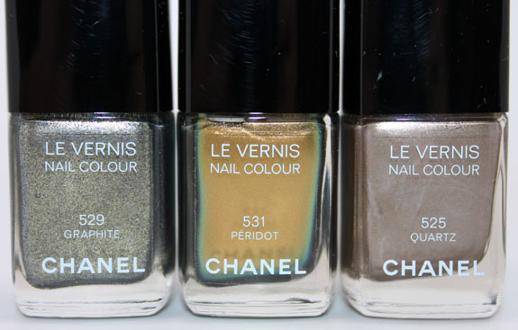 Chanel Illusions d Ombre 2