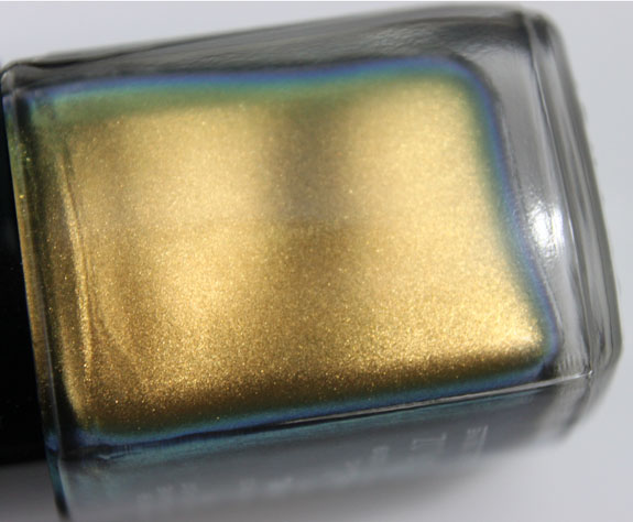 Chanel Illusions d Ombre Peridot 3