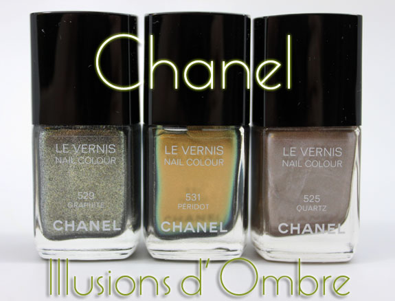 Chanel Illusions d Ombre
