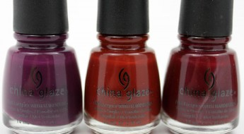 China Glaze Metro-Part 2-2
