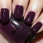 China Glaze Urban Night 150x150 China Glaze Metro Collection for Fall 2011 Swatches, Photos & Review   Part II