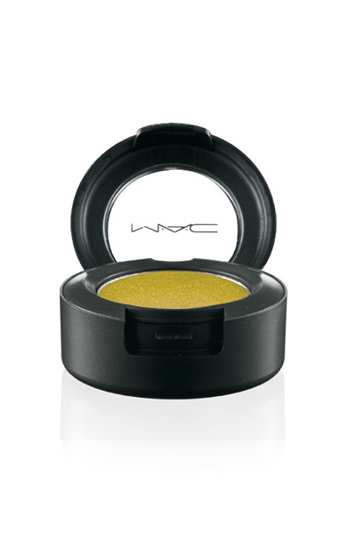 CindySherman EyeShadow ThreeRingYellow 72