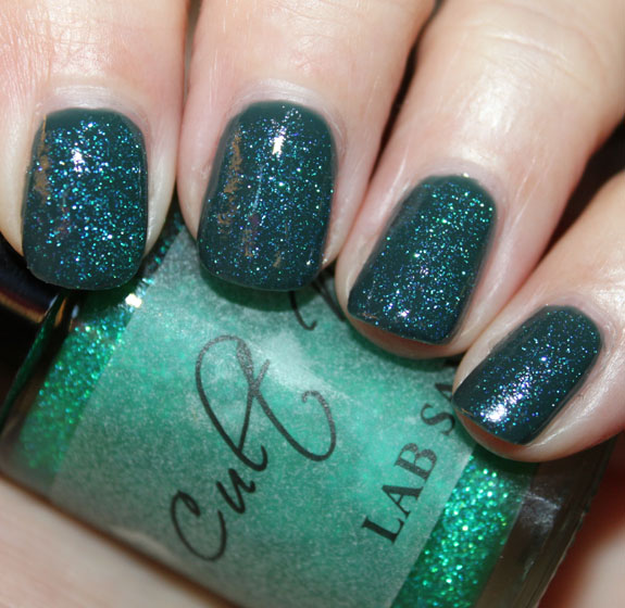 Cult Nails Awakening with Hypnotize Me