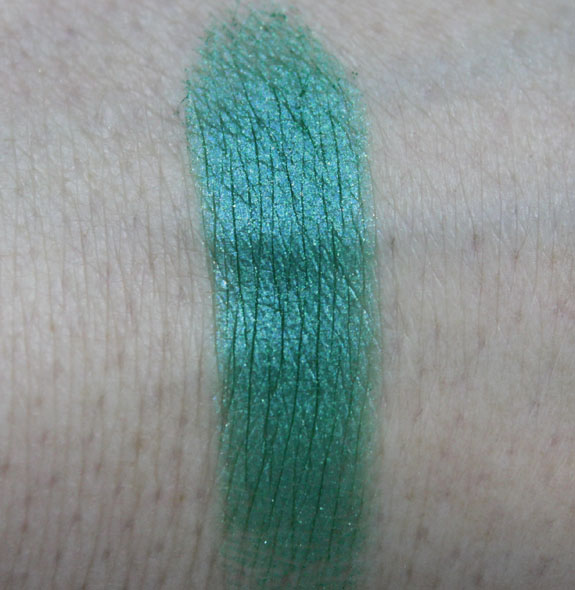 MAC Bloggers' Obsession Jealousy Wakes Swatch
