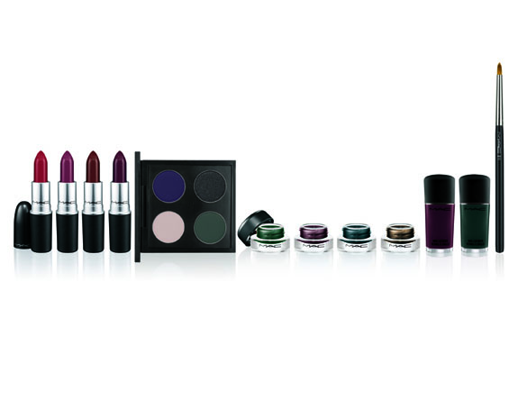 MAC Make Me Over BlackTrend