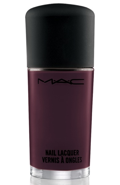 MMO BlackTrend NailLacquer PurpleMajesty 72