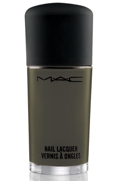 MMO IcelandicCool NailLacquer Fatigues 72