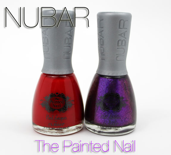 Nubar The Painted Nail