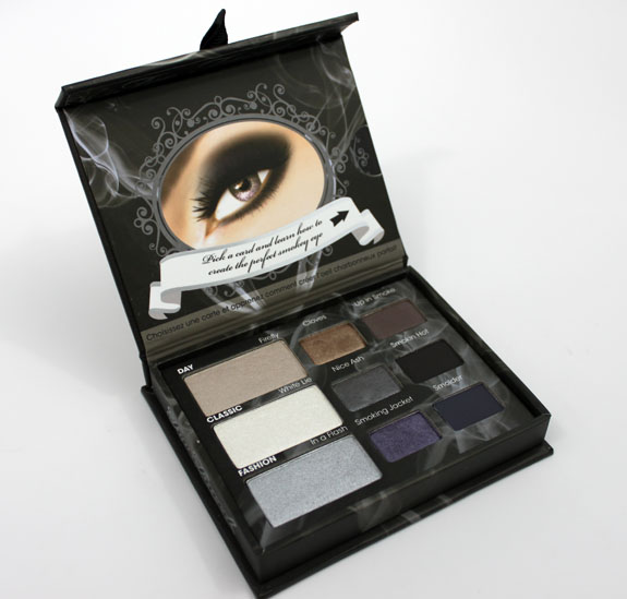 Too Faced Smokey Eye 2