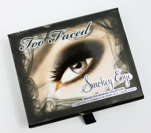 Too Faced Smokey Eye