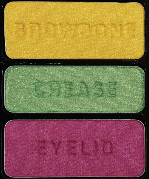 Wet n Wild Bright Idea 2 Wet n Wild Dream Weavers Limited Edition Color Icon Eyeshadow Trio Swatches, Photos & Review