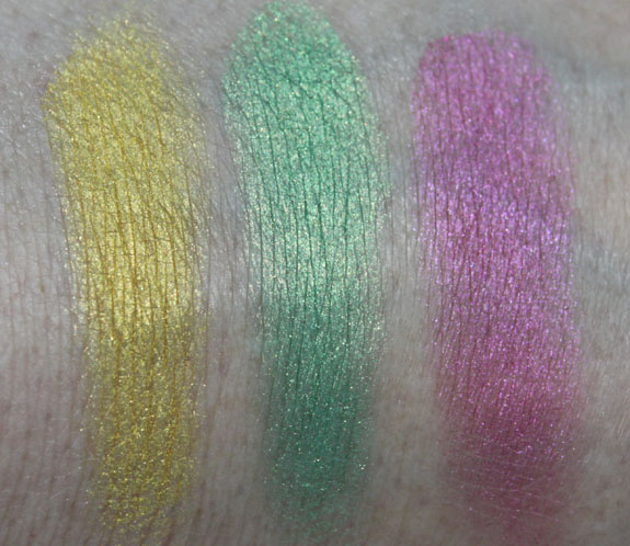 Wet n Wild Bright Idea Swatch