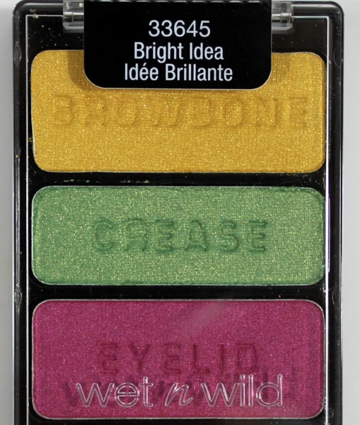 Wet n Wild Bright Idea