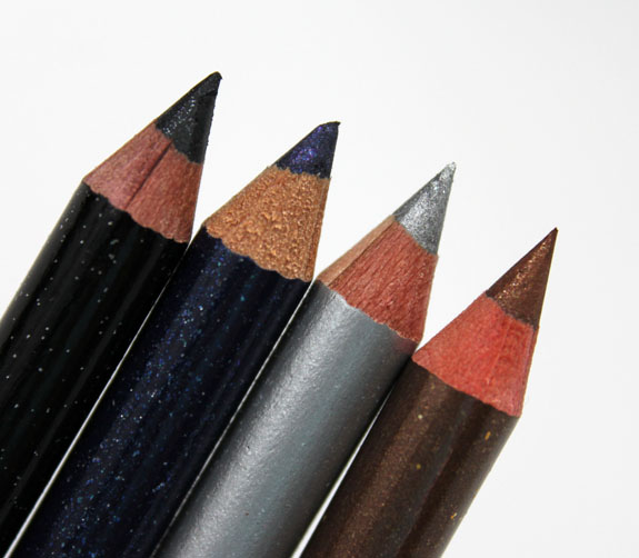 Wet n Wild Coloricon Shimmer Eye Liner 2