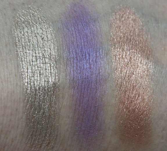 Wet n Wild Dancing In The Clouds Swatch
