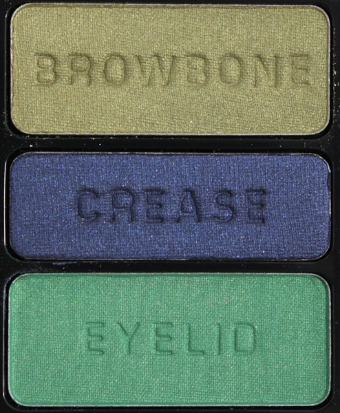 Wet n Wild Earth Looks Small From Down Here 2 Wet n Wild Dream Weavers Limited Edition Color Icon Eyeshadow Trio Swatches, Photos & Review
