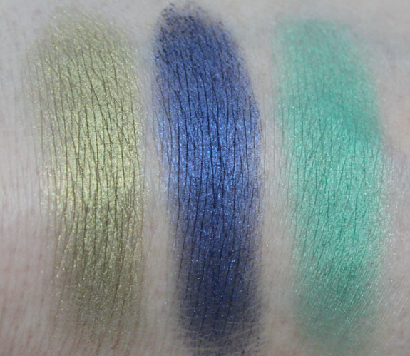 Wet n Wild Earth Looks Small From Down Here Swatch