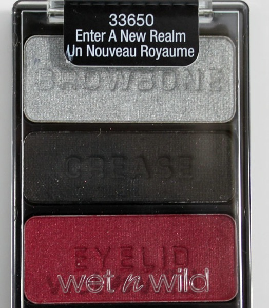 Wet n Wild Enter A New Realm