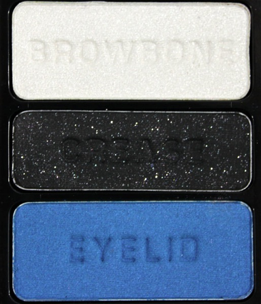 Wet n Wild Fly Me To The Moon 2 Wet n Wild Dream Weavers Limited Edition Color Icon Eyeshadow Trio Swatches, Photos & Review