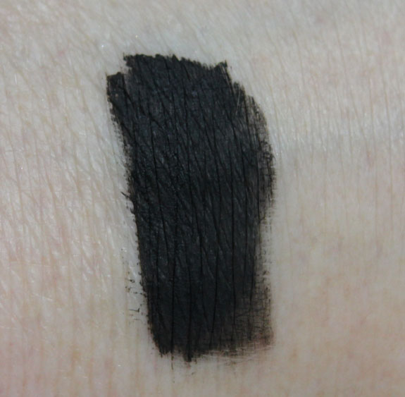 Wet n Wild Mega Eyes Creme Liner Swatch