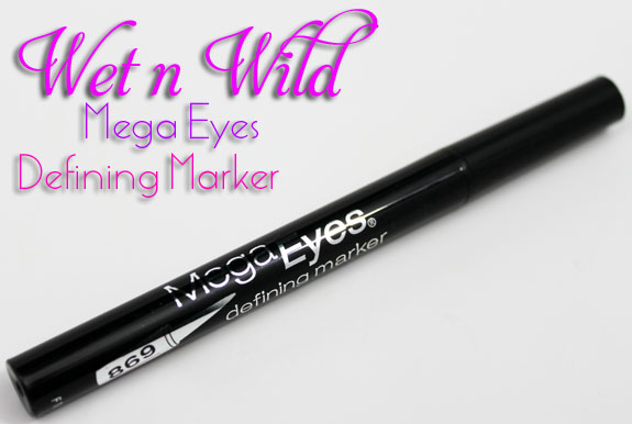 Wet n Wild Mega Eyes Defining Marker