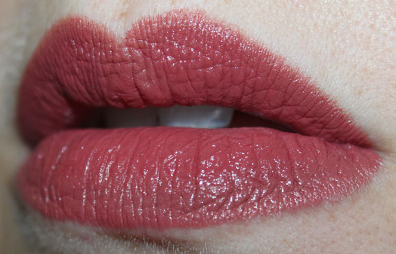 Wet n Wild Megalast Lipcolor In The Flesh