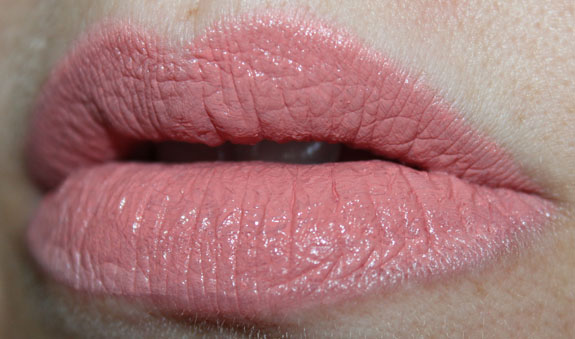 Wet n Wild Megalast Lipcolor Just Peachy