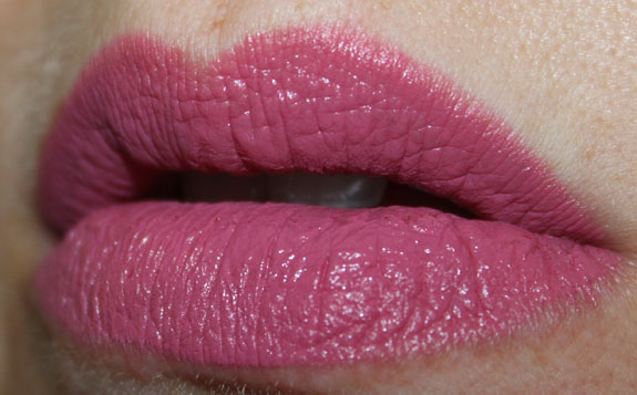 Wet n Wild Megalast Lipcolor Mauve Outta Here