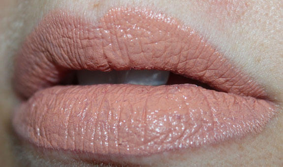 Wet n Wild Megalast Lipcolor Pink Sugar